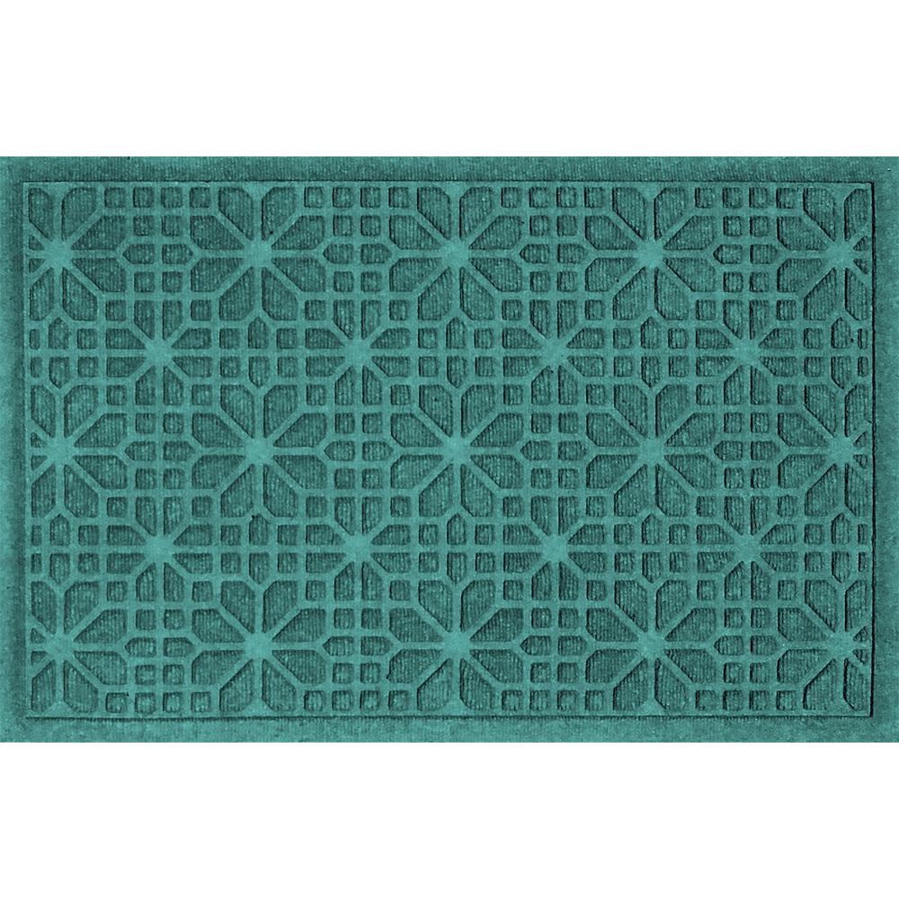 rubber evideco door pdx outdoor round rugs mat half doormat